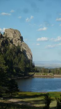 Cathedral Rock by Squirrelboy265