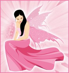 Pretty in Pink by Queen-Uriel