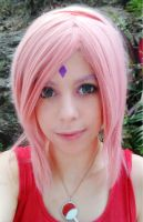 Sakura Haruno - The Last (preview) by GisaGrind