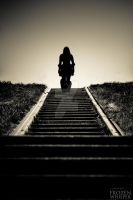 Stairyway to... by Anne264