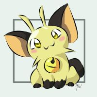 Fake Pokemon but Cute