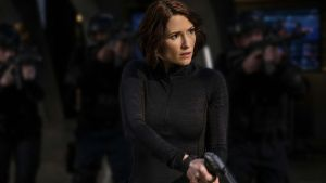 Alex Danvers by watchall
