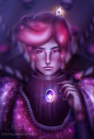 Prince Gumball by ChiviTea