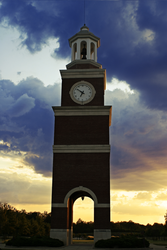 The Bell Tower by xprojectd24