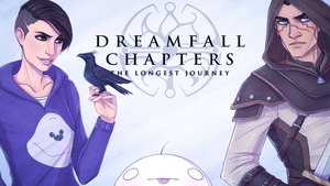 Dreamfall Chapters Book 3 Realms - for Cryaotic by Naimly