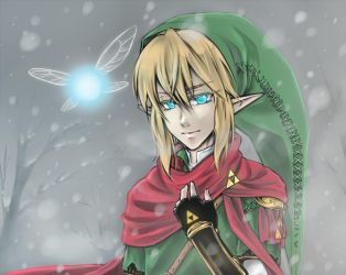 Link by PrinceOfRedroses