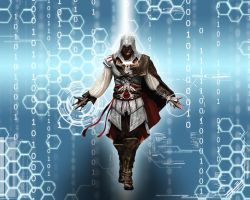 Assassins Creed 2 Ver4 by Tytolis