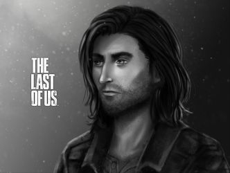The last of us OC by SpacePhoenix