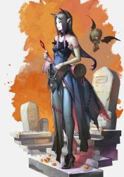 Witch:Undeath by Readman