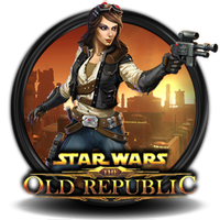 Star Wars The Old Republic v1 by Kamizanon