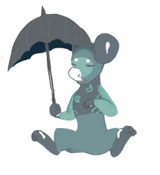 Another Rainy Day by RascalWabbit