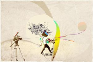 Tvisions by norbi