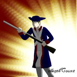 Patriot by the5thCount