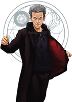 Twelve! by RabidDog008