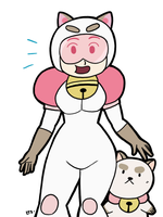 Bee and PuppyCat 03 by theEyZmaster