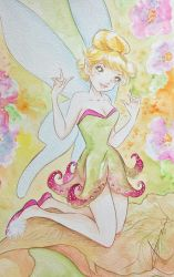 Tinkerbell by Tavicat