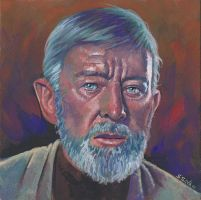 ObiWan by ssava