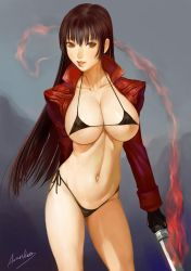 Red Ver2 by ariverkao