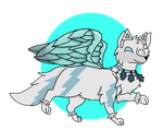 Request for Cutex19 | Animal Jam by BraveHeartedw0lf
