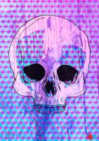 Skull Like This by Cgod1