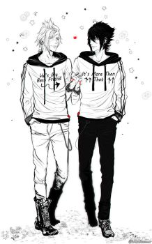 Promptis by nicegal1