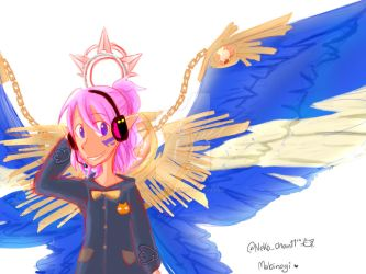 Mabi Wings by SiMonlover12