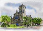 St Paul and St John's United Reformed Church. by jeffsmith1955