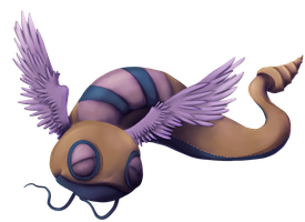 Request Dunsparce