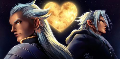 kh: Heartless and Nobody by MathiaArkoniel