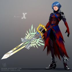 KHBBS - My Name Is by Nijuuni