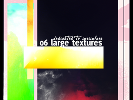 06 Large Textures by innocentLexys