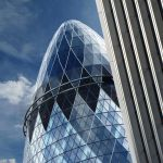 30 St Mary Axe by sth22art