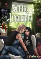 Subtle Innuendo (Book Cover) by K-Koji