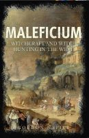 Maleficum by dashinvaine