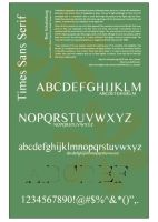 Times San Serif Revised by Zunii-H