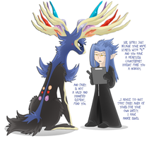 Ah Xerneas At Least You Tried...