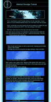 Abstract Smudge Tutorial by ZCTgfx
