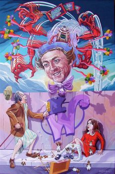 'Appetite For Veruca' by davidmacdowell