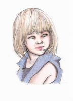 Little Mello by Blunell