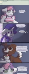 Ponytale Pg. 48 by synnibear03