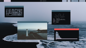 [Openbox] m by Kezzly
