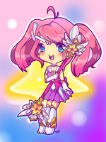 Star Guardian Lux by Turkey-Wang