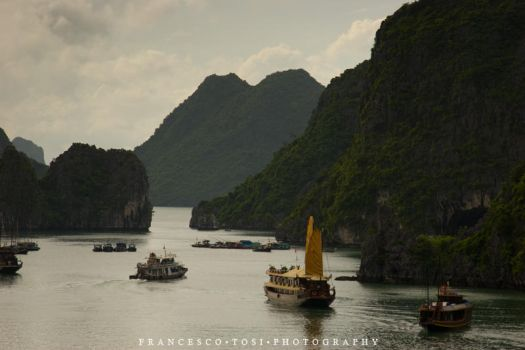 Vietnam 307 by francescotosi