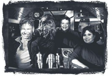 episode VII say cheese by rocketman28