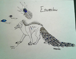 Enumclaw's Ref by Dodgesmiley