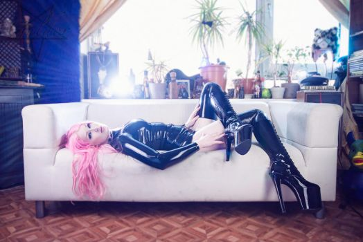 Living Room Latex 02 by GuldorPhotography