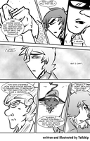 Tame Webcomic - CH16 Page 10 by Tailzkip