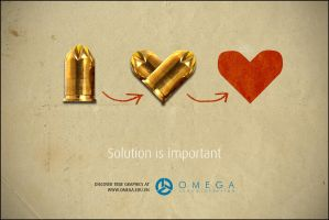 Omega Poster 3 by HiepHD