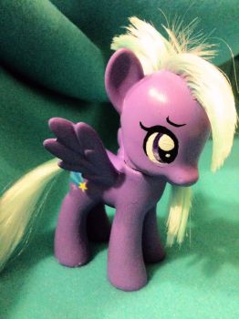 My Little Pony -Cloud Chaser- Custom by candyponi