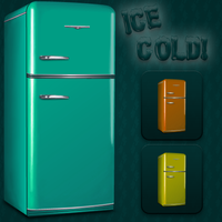 ICE COLD by LoafNinja